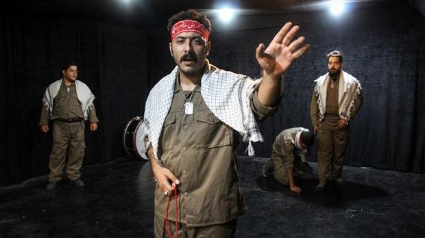 روایت شناسایی یک شهید مفقودالاثر در نمایش «امانتی»