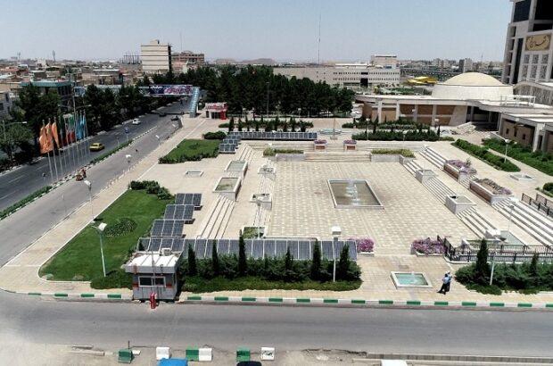 سه نیروگاه خورشیدی در قم راهاندازی میشود