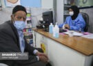 ثبت رکورد تازه در تزریق واکسن کرونا در قم