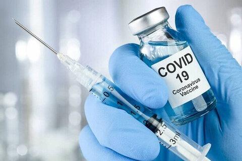 واکسیناسیون در قم به دهه هفتادیها رسید