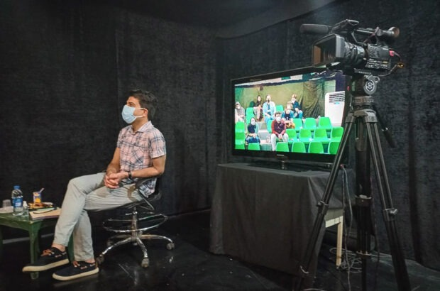 برگزاری کارگاه «بازیگری روبهروی دوربین» در حوزه هنری قم