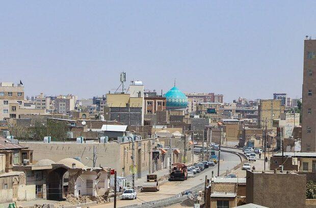 واکنش مدیران میراث فرهنگی قم به بلاتکلیفی پروژه شهیدان برقعی